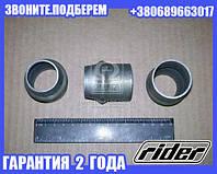 Ремкомплект ГРМ ВАЗ 2170, 1118 16-клап. (2 ролика + ремень) (RIDER) (арт. RD-1419)