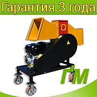 Измельчитель веток 2В-80Б (Бензин 13л.с)