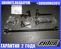 Трапеция рулевая ВАЗ 2121 в сборе (RIDER) (арт. 2121-3003010/01)