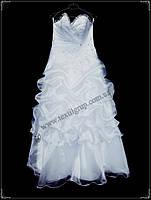 Свадебное платье GR015S-GMTV009