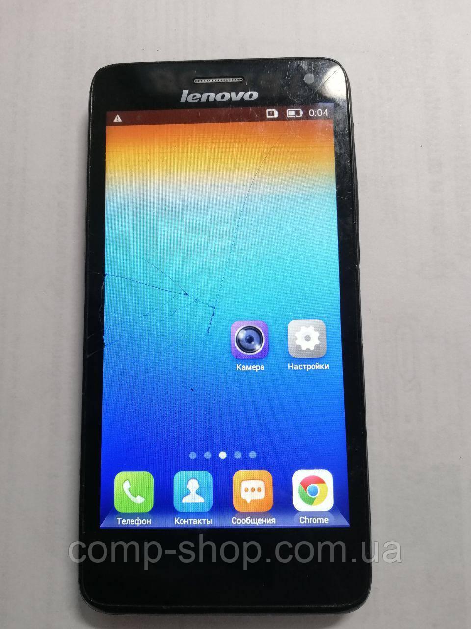 Телефон Lenovo s660, 8Gb