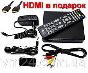 Спутниковый HD ресивер U2C UCLAN Denys H.265 Pro Combo EUFull HD прошит IP  Хит Продаж !!В подарок кабель HDMI