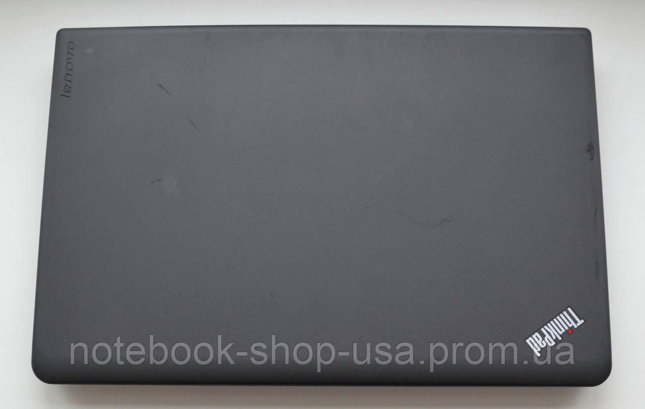 "Lenovo ThinkPad E550 15.6"" i5-5200U/4GB/FHD/500GB HDD #1070"