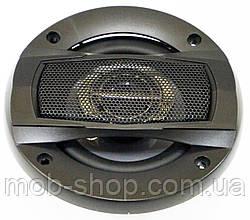 Автомобильные колонки динамики Pioneer TS-G1095S 10 см 200 Вт (комплект динамиков пионер 10 см в авто)