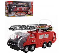 Пожарная машинка SY 755-756