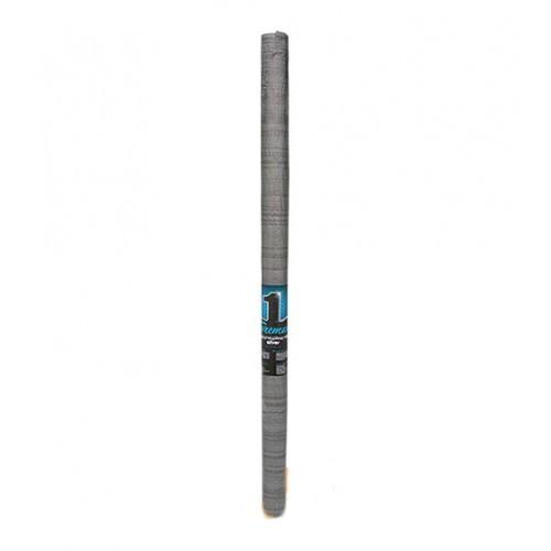 Гідроізоляційна плівка Silver пл. 90 г/м. кв. рул. 75 м. кв. 1.5х50 м