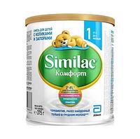 Детская сухая молочная смесь Similac Комфорт 1, 375г