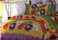 Двухспальное постельное белье поликотон