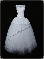 Свадебное платье  GM015S-GNV001 , фото 1