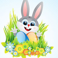 Косметические отдушки для мыла, свечей, косметики ручной работы Пасхальный кролик, США (ваниль 0%)