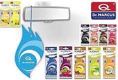Автоосвежитель воздуха Dr. Marcus Sonic (выбор аромата), Ароматизатор автомобильный (Пахучка в салон авто)MiX
