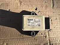 Датчик удара Mercedes-Benz CLS W219   А 219 54 00 18