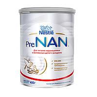 Детская сухая молочная смесь PreNAN, 400г