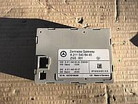 Блок GATEWAY  Mercedes-Benz CLS W219  A 211 540 84 45