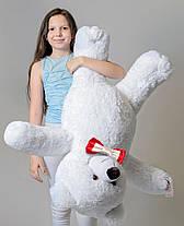 Плюшевый мишка Mister Medved Белый 110 см, фото 2