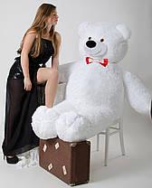 Плюшевый мишка Mister Medved Белый 160 см, фото 2