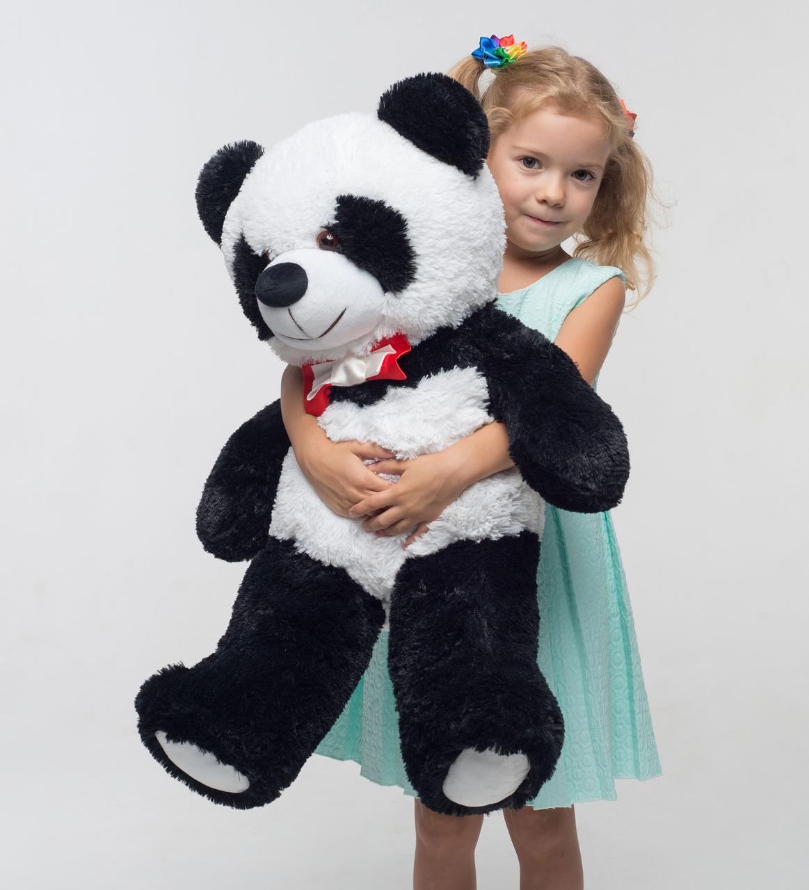Плюшевый мишка Mister Medved Панда 90 см