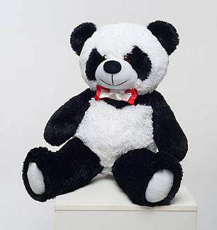 Плюшевый мишка Mister Medved Панда 90 см, фото 2