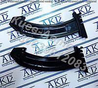 5114275 ( черные ) Ограничители крышки бардачка  Opel Astra G Zafira A