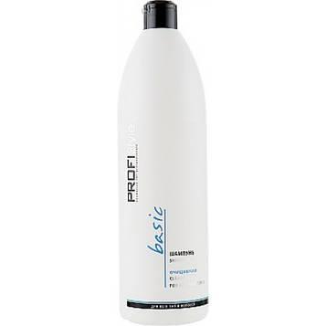 Шампунь ProfiStyle Очищающий для всех типов волос 1л