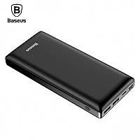 Внешний аккумулятор (повербанк) Baseus Mini JA 30 000mAh Power bank PPJAN-C01 (Черный)