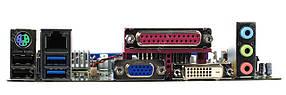 Системная(материнская) плата Intel® DH61DL для настольных ПК, (новая), фото 2
