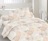Комплект постельного белья Сатин ГЕРБАРИЙ Набор постельного белья полутороспальный, евро, двуспальный