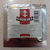 Пивные дрожжи Gozdawa Belgian Fruit & Spicy Ale Yeast