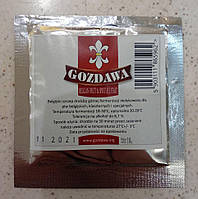 Пивные дрожжи Gozdawa Belgian Fruit & Spicy Ale Yeast