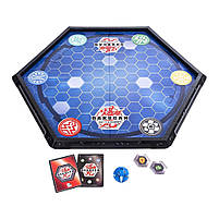 Арена Бакуган ТМ Star Toys - Настольная игра Bakugan Battle planet arena scf, фото 4