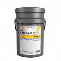 Масло Shell Corena S4 R 68 відро 20л