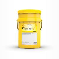 Масло Shell Corena S3 R 68 відро 20л