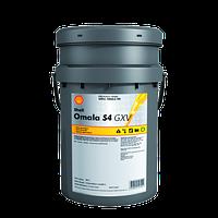 Масло Shell Omala S4 GXV 320 відро 20л
