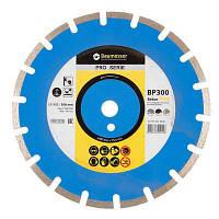 Диск алмазный сегментный Baumesser Beton Pro 1A1RSS/C3 300x25.4 мм
