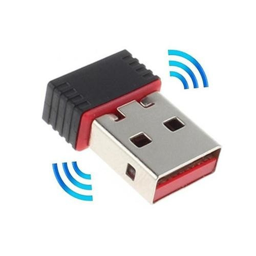 Адаптер Wi-Fi USB LV-UW01 802.11 N 300 Mbps