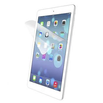 Силиконовая Пленка iPad 7