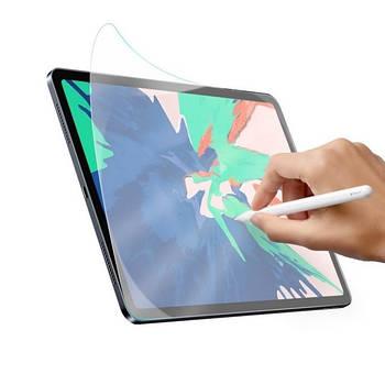 """Силиконовая Пленка iPad Pro 2018 12.9"""""""