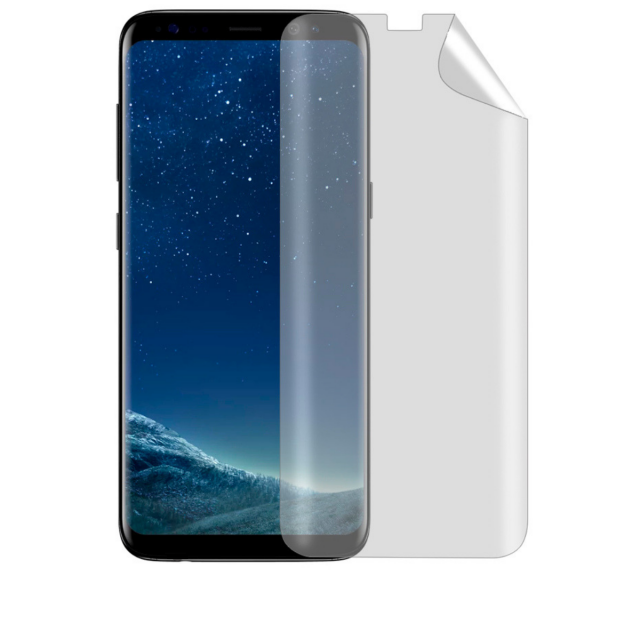 Пленка Защитная Samsung Galaxy S8