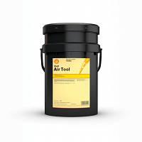 Масло Shell Air Tool Oil S2 A 100 відро 20л