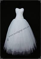 Свадебное платье GM015S-GNV006, фото 1