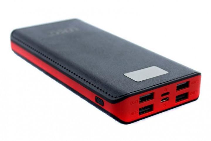 Портативное зарядное Power bank M9  50000 mAh, внешний аккумулятор