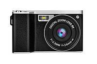 Цифровая камера CamKing X9 1080P 4.0Inch 24MP, фото 1