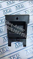 Заглушка правой накладки порога (под домкрат) передняя OPEL ASTRA G