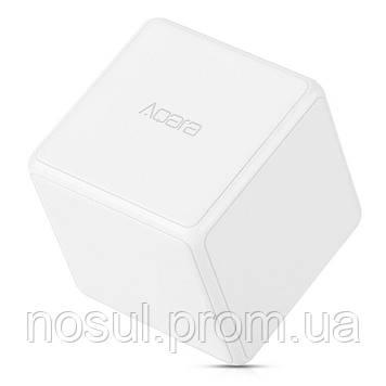 Контроллер куб Xiaomi Aqara Cube Smart Home Controller. Пульт управления умным домом