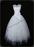 Свадебное платье GM015S-GNV007, фото 1