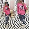 Женская пижама Турция LA-6014