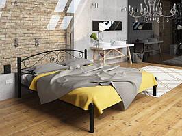 Кровать кованая Виола Тенеро 190(200) х 120