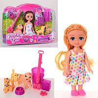 Лялька BLD234