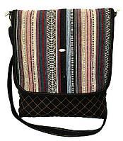 Женская джинсовая сумочка Украина, фото 1