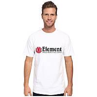 """Футболка """"Element 3 (Элемент)"""""""